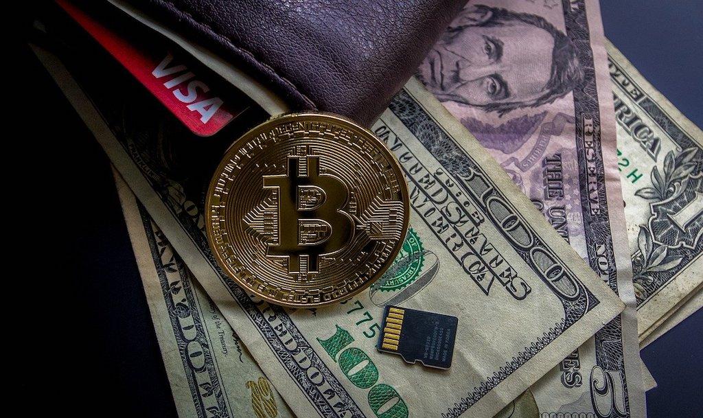 VISAがビットコインをポイント還元?業界ニュース