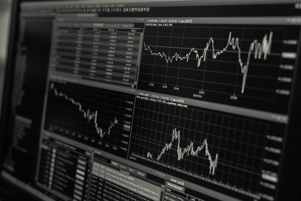 仮想通貨と株式の関係(ニュース)