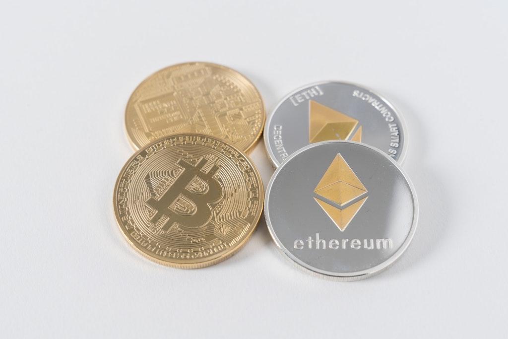 イーサリアムとビットコイン