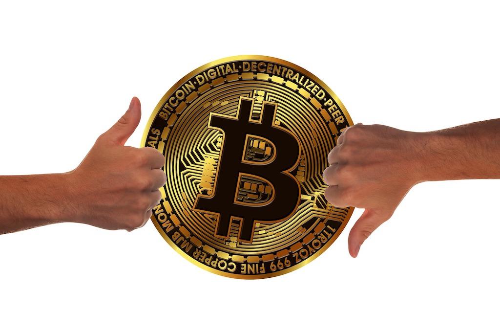 ビットコイン価格ニュース(下落の理由)