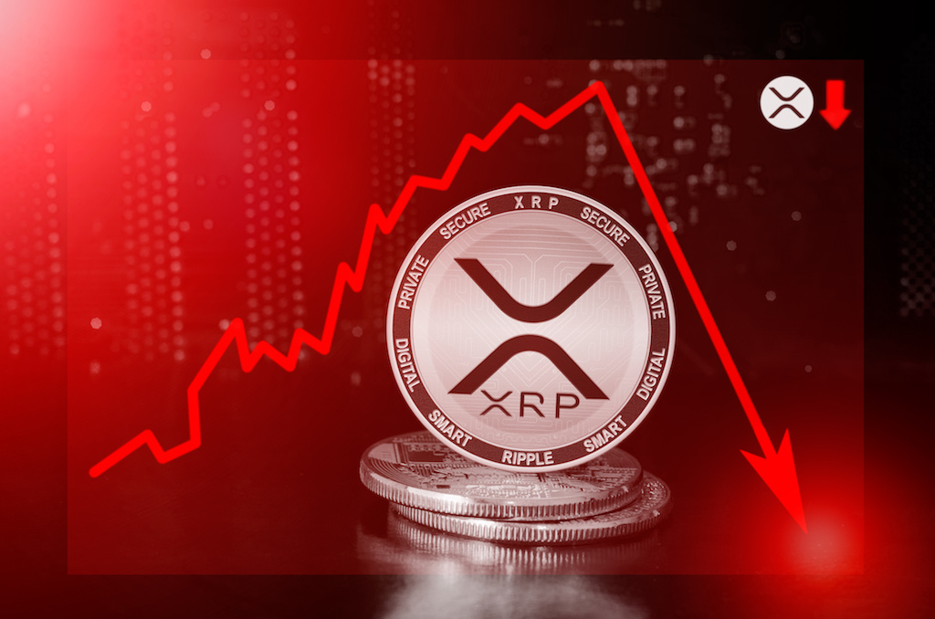 XRP訴訟問題