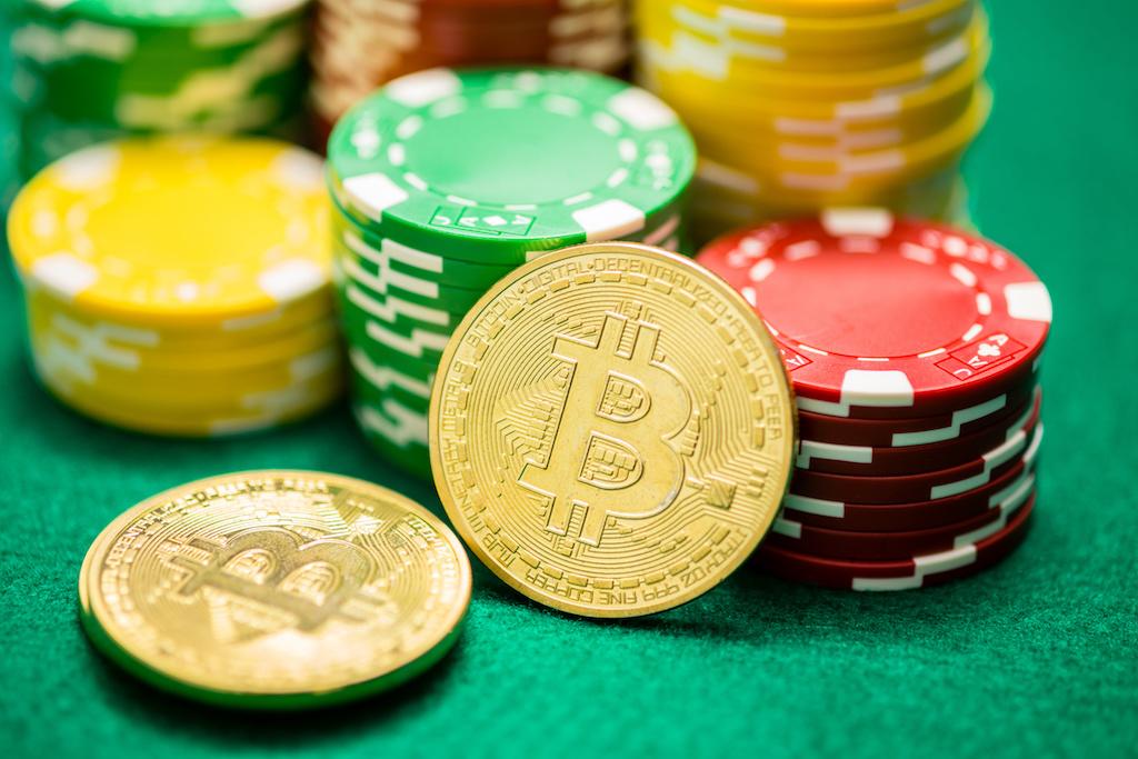 オンラインカジノと仮想通貨