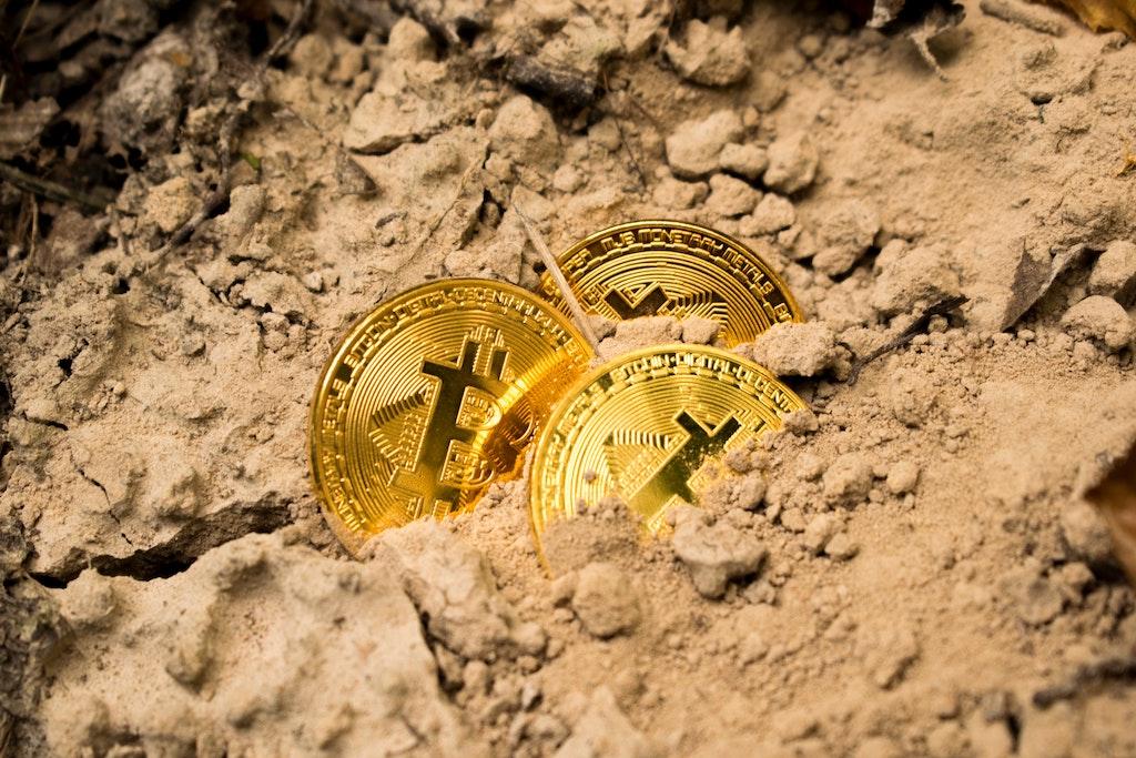 ビットコインのマイニング