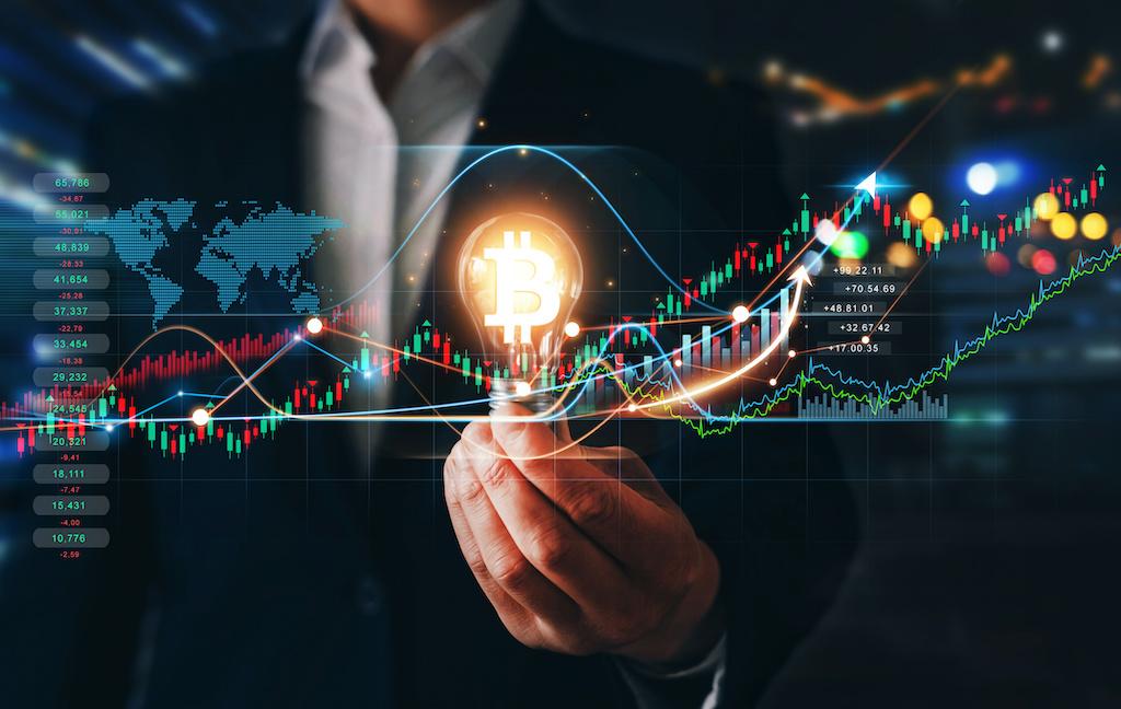仮想通貨にテクニカル分析は有効?意味ない?